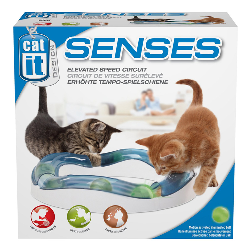 Catit Design Senses Speed Circuit  Z02251750735