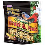 Brown's® Bird Lover's Blend® Real! Fruit & Nut Wild Bird Food 4 lb.  Z04293441093