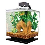 Tetra LED Aquarium Cube Kit 1.5 gal. Z04679829137