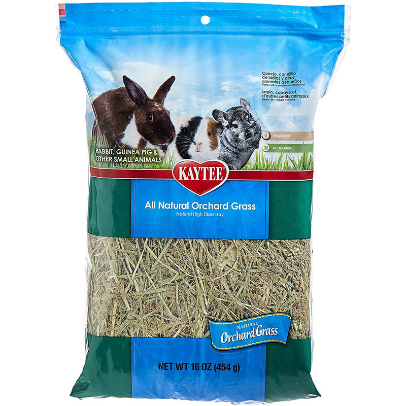 Kaytee Orchard Grass 16 oz. Z07185900222