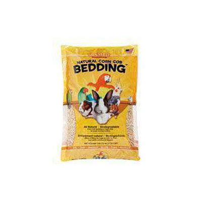 Vitakraft® Sun Seed Natural Corn Cob Bedding™ 2 cu. ft Z0875351835