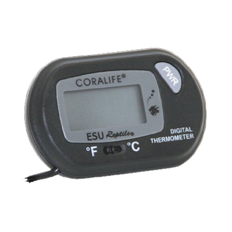 CoraLife Digital Thermometer  Z09631600232