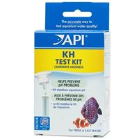 API KH Carbonate Hardness Test Kit Z31716301059