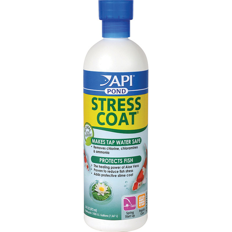 API® Pond Stress Coat 16 oz. Z31716305140
