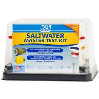 API Saltwater Master Test Kit  Z31716313401