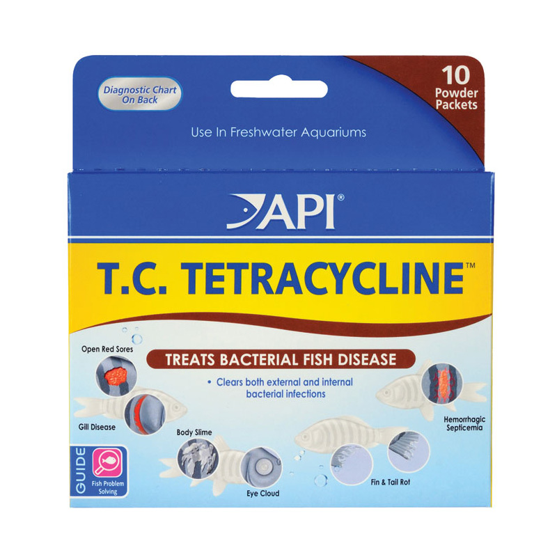 API® T.C. Tetracycline™ Powder 10 Ct. Z317163160251