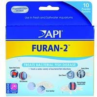 API FURAN 2 POWDER 10 pack Z31716316070
