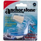 "JW Aircore Anchorstone Sand Airstone 1"" Z61894021206"