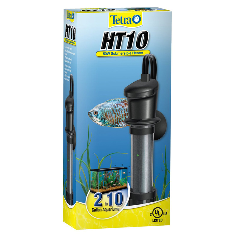 Tetra® HT10 50W Submersible Heater Z04679826447