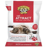 Dr.Elsey's  Precious Cat Attract Multi-Cat Strength Litter 40 lb. 968563