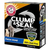 Arm & Hammer Cat Litter Clump & Seal 28 lb. I005686