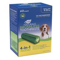 Ark Naturals Brushless Toothpaste Dental Chew  I019669b