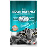 Cat Love Odor Defense Ultra Premium Clumping Cat Litter Unscented 26.5 lb. I020115