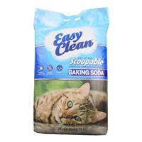 EasyClean Scoopable Baking Soda Clumping Cat Litter I020504b