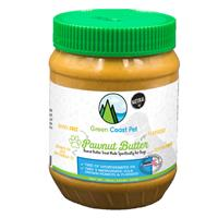 Green Coast Pet Pawnut Butter For Dogs 16 oz. I020505