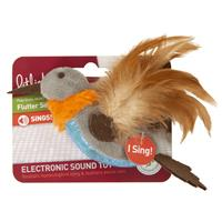 Petlinks Flutter Singer Hummingbird Electric Toy I021621