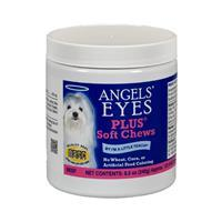 Angels' Eyes Plus Tear Stain Soft Chews Beef Flavor 120 ct I021656