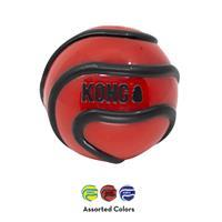 KONG Wavz Ball Assorted I021685b
