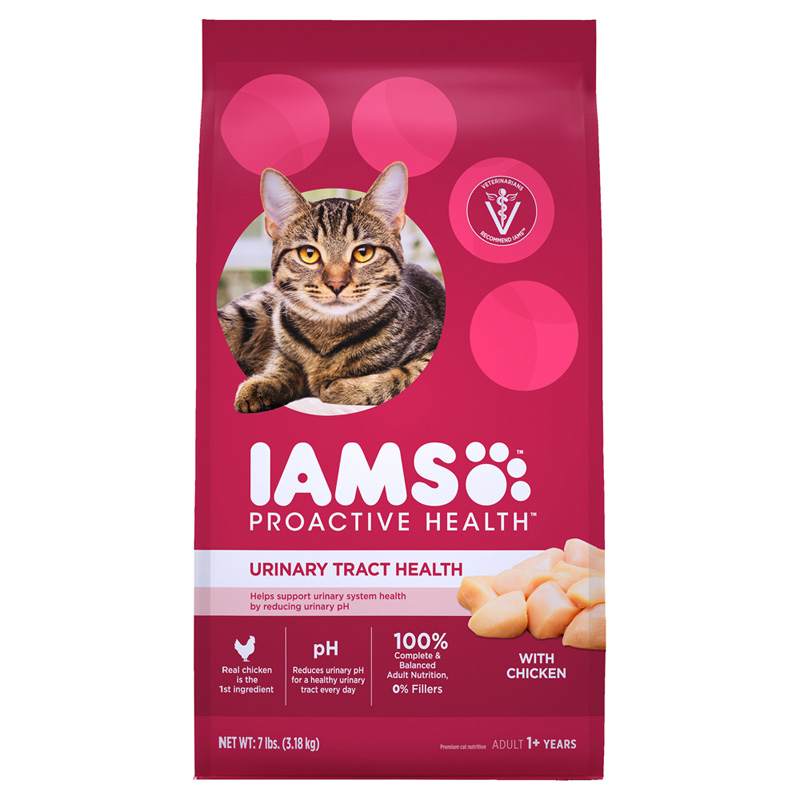 IAMS Proactive Health Adult Urinary Tract Health with Chicken I021879