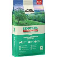 ACANA Singles Lamb & Pumpkin Recipe with Wholesome Grains Dog Food I021978b