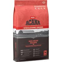 ACANA Red Meat Recipe with Wholesome Grains Dog Food I021984b