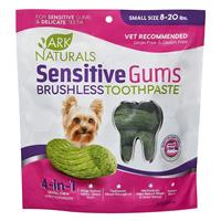 Ark Naturals Sensitive Gums Brushless Toothpaste for Small Dogs I022325