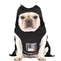 Fetch for Pets Star Wars Darth Vader Costume I022924b