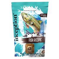 Inception Fish Recipe Training Treats for dogs 12 oz. I023477