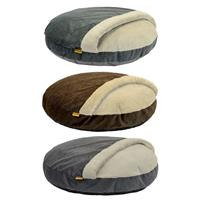 DMC Burrow Assorted Pet Bed 35 in. I023694