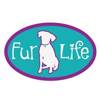Dog Speak Fur Life Dog Decal I023850