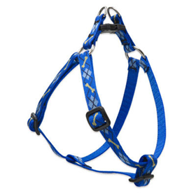 Lupine® Dapper Dog Step-In Harness 100515
