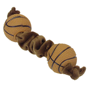 Lil Pals Tug Toys for Dogs 1283e