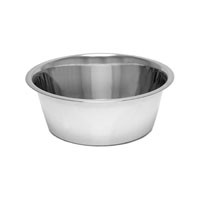 Stainless Steel Dish 1352e