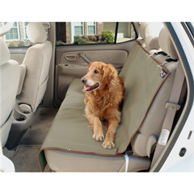 Solvit Seat Covers