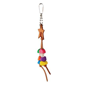 Prevue Pets® Cosmic Crunch Venus Bird Toy 17762