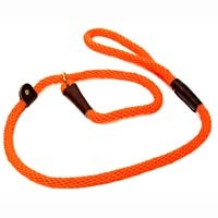 "Mendota Orange Slip Lead 1/2"" x 4' 43615"