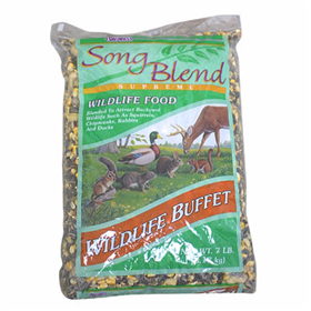 Wildlife Buffet by F.M. Brown's 7 lb. 50116