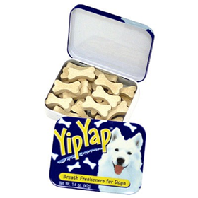 Yip Yap Breath Treats 3151b