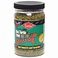 Box Turtle Food 12 oz. 9329
