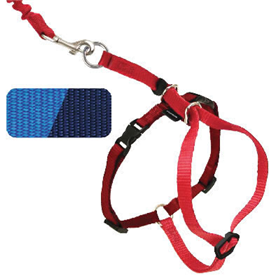 PetSafe® Come With Me Kitty Harness 95362b_