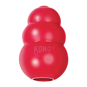 Kong ® Dog Chew Toy and Kong ® Stuff N™ Paste 311B