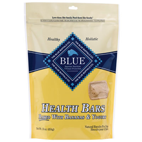 Blue Buffalo BLUE™ Health Bars Banana & Yogurt 16 oz.  7820660