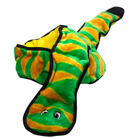 Outward Hound® Invincibles® Ginormous Snake 324352