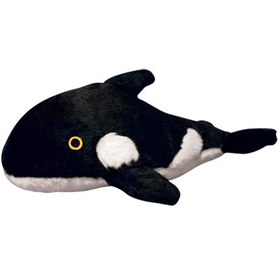 VIP Mighty® Toys Ocean Whale-Wylie Plush Dog Toy 618255