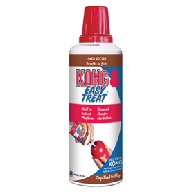 KONG® Stuff N™ Easy Treat Liver Reciple 8 oz. A47291