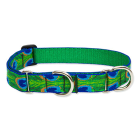 Lupine® Tail Feathers Martingale Collar I001251