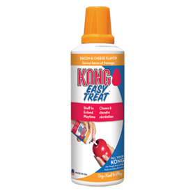 KONG® Stuff N™ Easy Treat Bacon & Cheese 8 oz. I002484