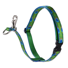 Lupine® Tail Feathers No Pull Harness' I003683