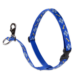"Lupine® Dapper Dog No Pull Harness 1"" x 24""-38"". I003703"