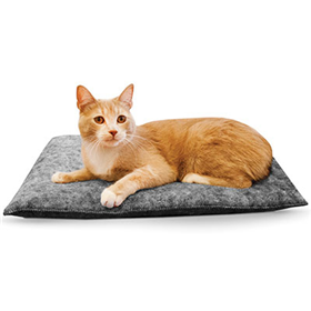 K&H™ Amazin' Kitty Pad Cat Bed I006685b